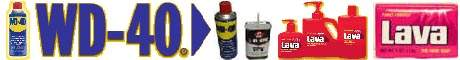Worlds Best Lubricants + Hand Clearners