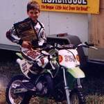 Click to see MY 2001 KX65 season over 30 photos