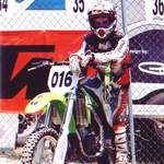 My First Race of 2007